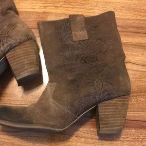 Zara Shoes - Zara boot